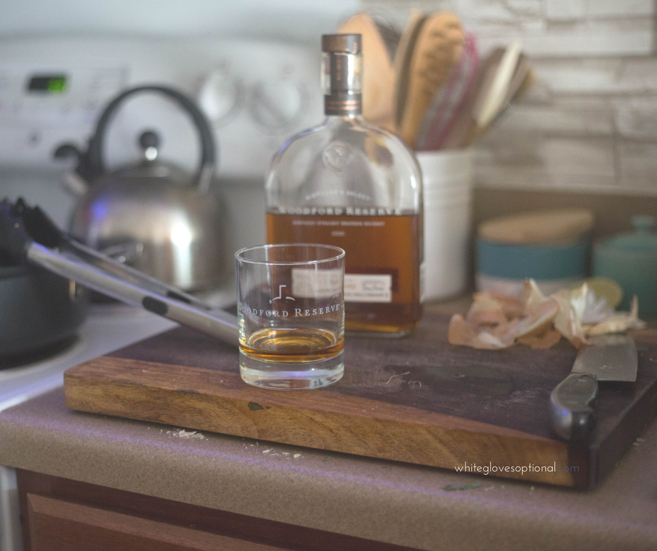 A Kentucky Thanksgiving with Woodford Reserve Bourbon | Fort Knox + Fort Fort Campbell